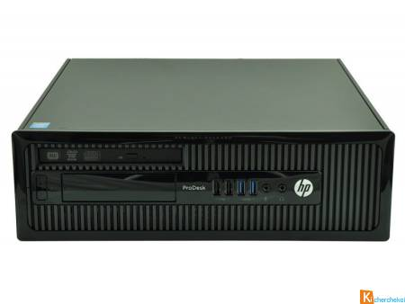 PC HP ProDesk 400 G1 Intel Core i3 4160 3,6 GHz 50