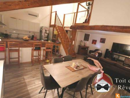 Immeuble 2 appartements Capestang - Capestang