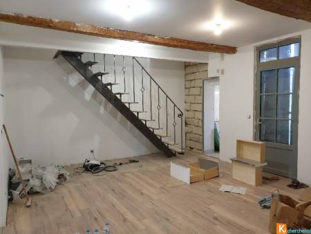 LOCATION APPARTEMENT 5 PIECES SOMMIERES