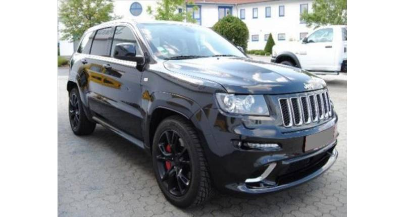 Jeep Grand cherokee 6.4 SRT8 HEMI