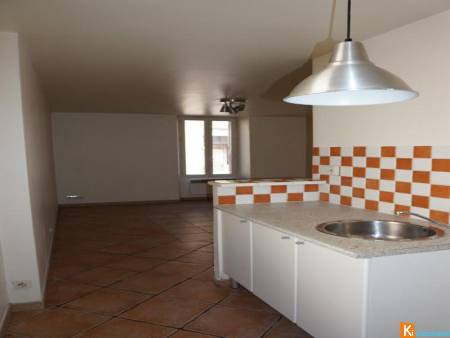 APPARTEMENT T1 - CUERS