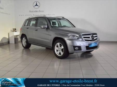 Mercedes-benz Classe glk 200 CDI BE