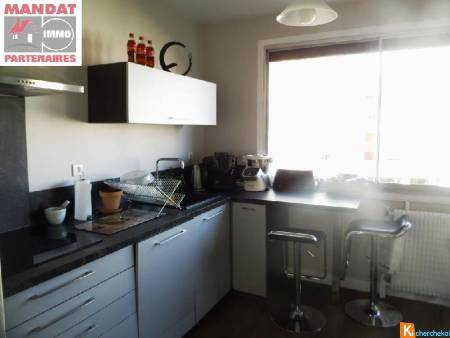 Appartement F4 Vichy