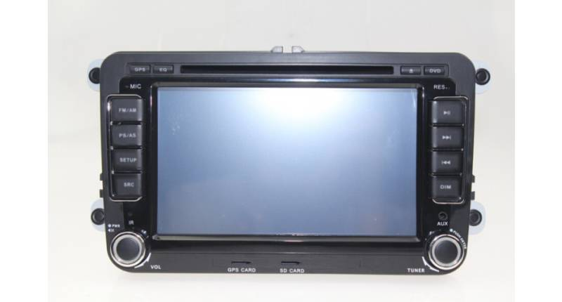 Radio GPS,Bluetooth,VW,Tiguan,Touran,Golf +Golf6