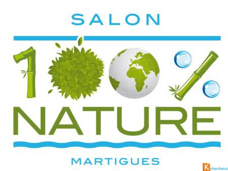 Salon 100% Martigues