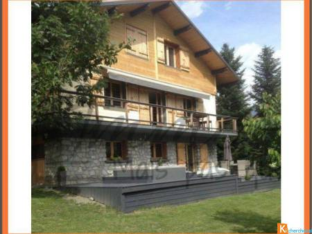 Chalet d'exception - Bourg-Saint-Maurice