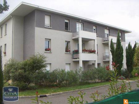 Appartement - Carcassonne