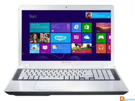 PC Portable Packard Bell EasyNote TV44HC-15,6