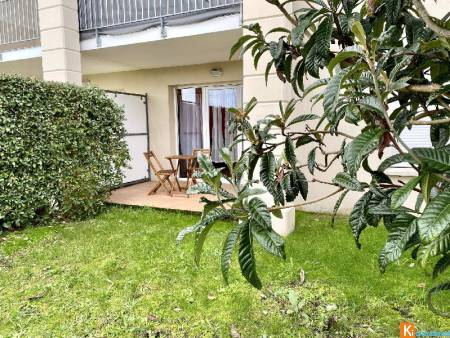 LOCATION APPARTEMENT T2 PARENTIS EN BORN