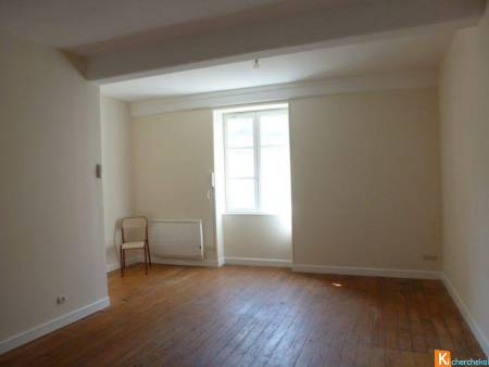 Appartement T3 : Cluny centre - Cluny