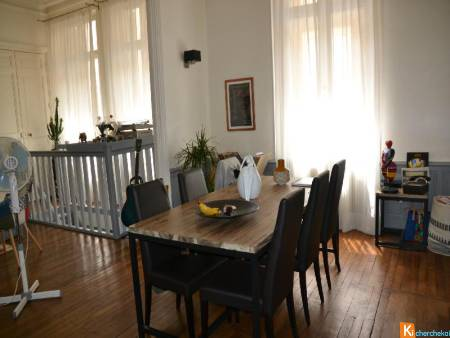 APPARTEMENT CENTRE VILLE - POITIERS