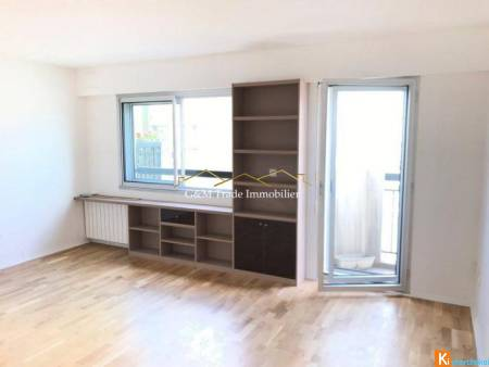 Appartement en résidence de Service - Paris