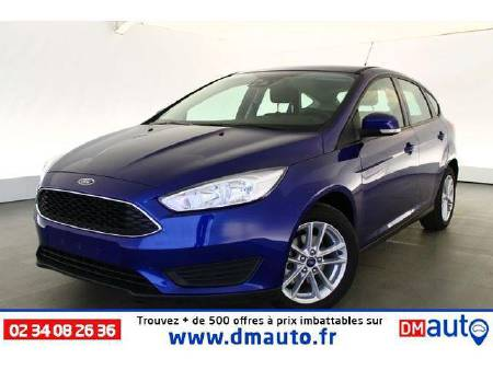 Ford Focus 1.0 EcoBoost 125 S&S Trend NEUF -24%