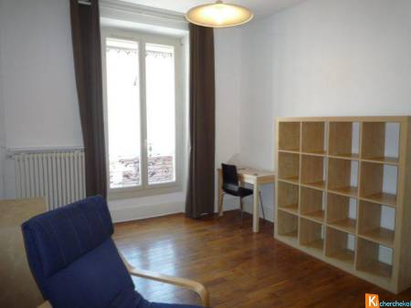 Furnished T2 / T2 Meublé - Grenoble