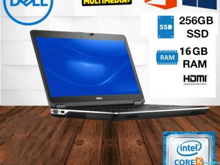 PC portable Dell Latitude E6440 - Core i5 4310M -