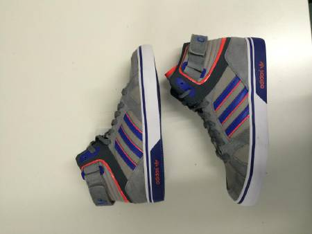 Chaussure Adidas Space Diver k