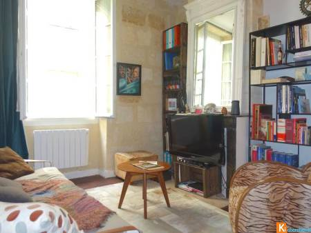 Bordeaux : grand appartement à vendre 355000 €