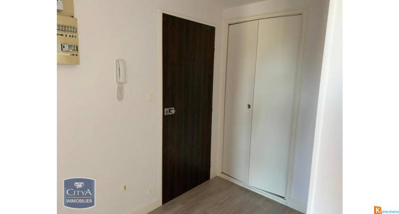 Appartement - Avenue Saint jean d'Angély - NIORT