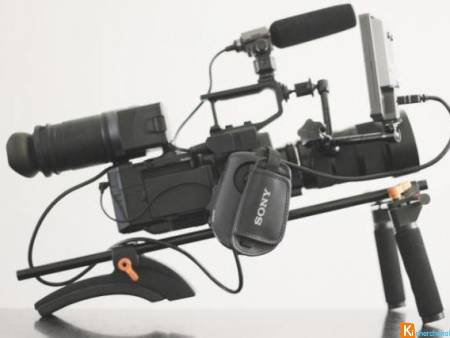 Sony FS700 - ralenti 1000 images/secondes - 4Kext