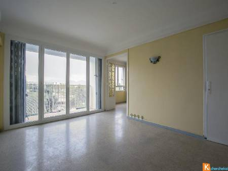 Appartement de type 4 de 70 m²