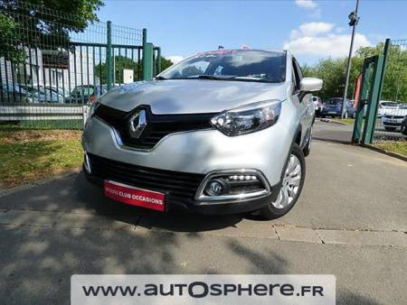 Renault Captur dCi 90 Energy Business S&S eco