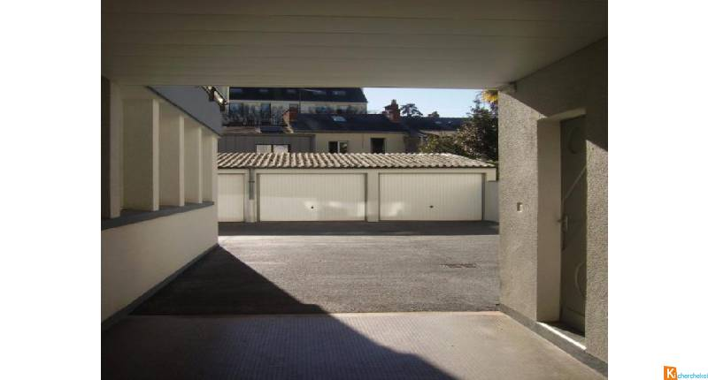 Appartement avec terrasse - Angers
