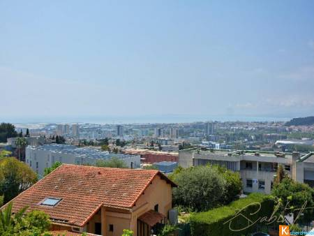 NICE / F1 / 30 M2 / TRANSFORMABLE / TERRASSE / VUE MER / IDEAL PRIMO-ACCEDANT / IDEAL PIED-A-TERRE / IDEAL INV