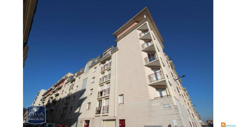 Appartement - Quartier Universitaire - LE HAVRE