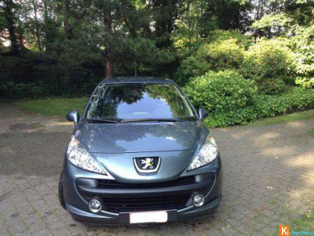 Peugeot 207 Sporty 1.6 HDI