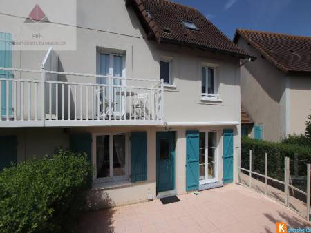 A ACHETER, CABOURG, COTTAGE 4 CHAMBRES