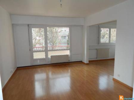 Appartement - MULHOUSE
