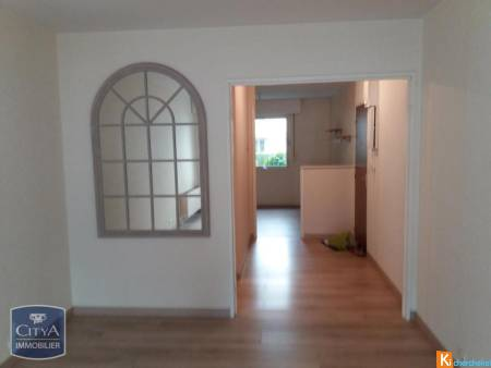Appartement - Chartres Ouest - MAINVILLIERS
