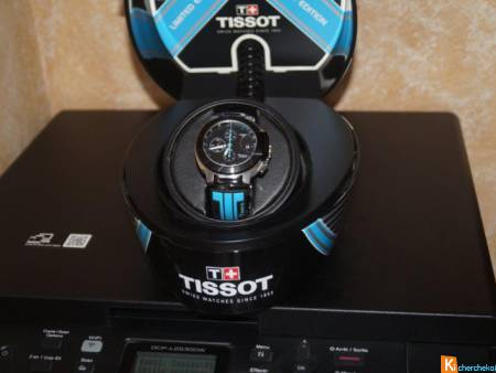 Tissot T Race Moto GP Limited Edition