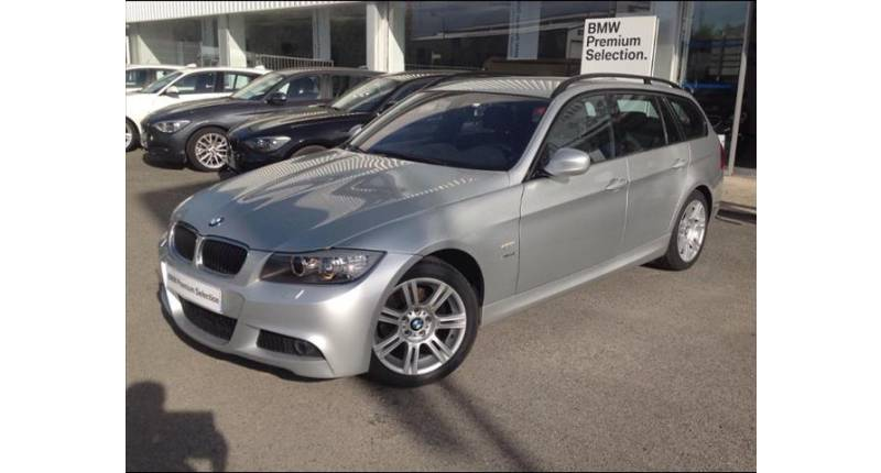 Bmw 320  xd Sport Design touring