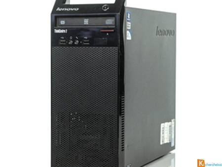 PC LENOVO E71 INTEL G630 2.7 GHZ 4 GB 250 GO DVDRW