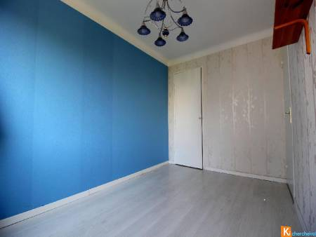 AGREABLE APPARTEMENT T3 de 64M2