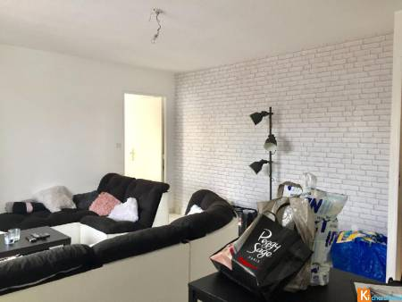 APPARTEMENT T4 DANS RESIDENCE SECURISEE A VALENCIENNES