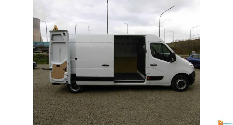 Renault Master Fg L2h2 2.3 Dci 130ch Grand Confort