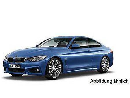 BMW 435d xDrive Coupé M Sport