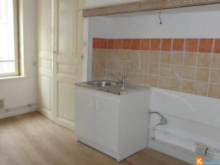 APPARTEMENT - Thiers