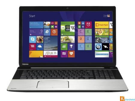 PC Portable TOSHIBA SATELLITE L70-A-11 CORE I3 312