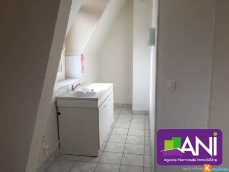 appartement 2 chambres - Dieppe