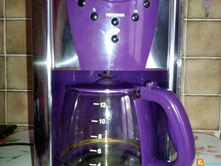 cafetiere programmable russel hobs