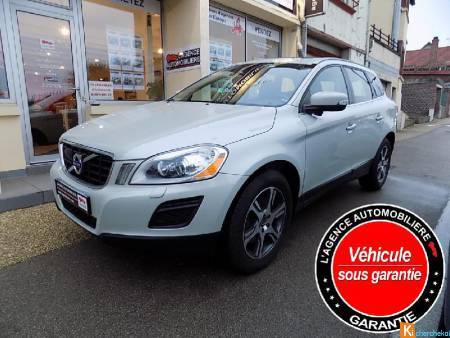 Volvo XC60 D5 Awd 215 Xenium  Geartronic