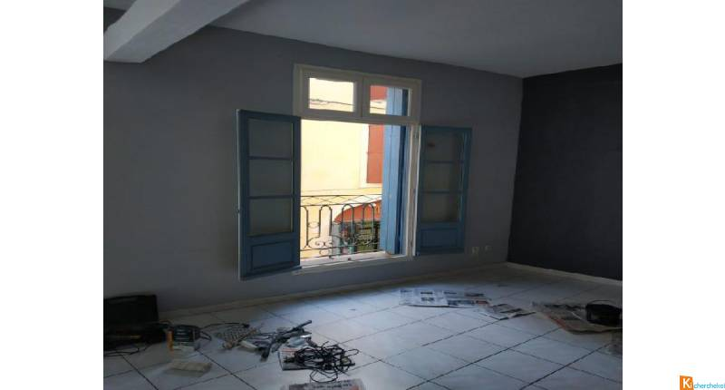 Appartement T2 Centre Ville - Pézenas