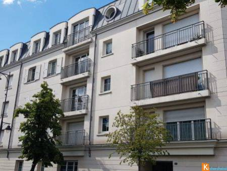 Appt F4 80 m² + Balcon + Box +Parking - Maisons-Alfort