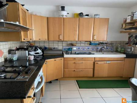 APPARTEMENT 3 PIECES - Freyming-Merlebach