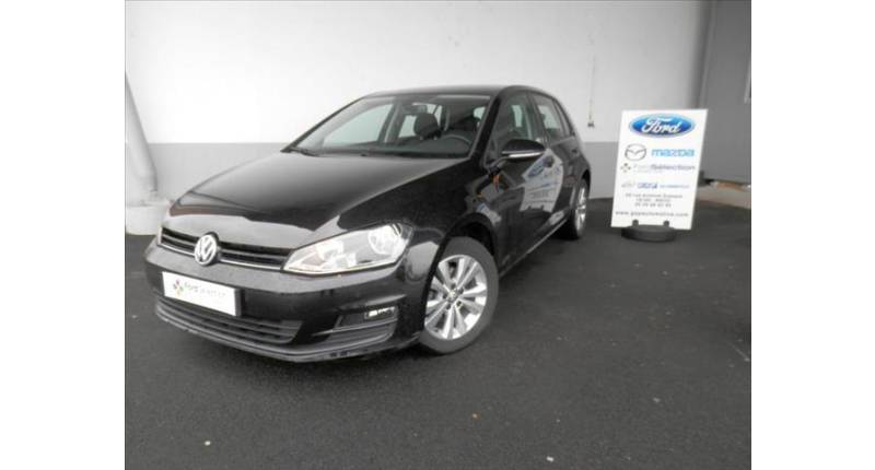 Volkswagen Golf 1.6 TDI 105 FAP BlueMotion Technology Confortline DSG 5