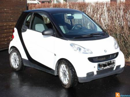 Smart Fortwo coupé 45MHD