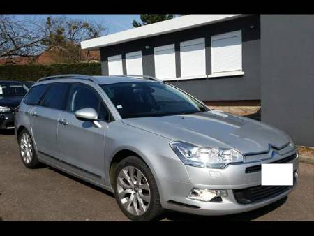Citroen C5 II (2) TOURER HDI 160 FAP EXCLUSIVE BVM